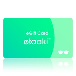 eGiftCard - Otaaki US