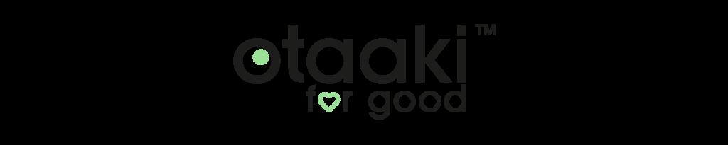 Otaaki for good logo - Otaaki US